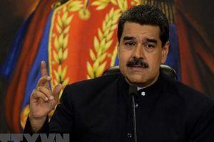 Tổng thống Venezuela chỉ đạo tiêu diệt nhóm vũ trang từ Colombia