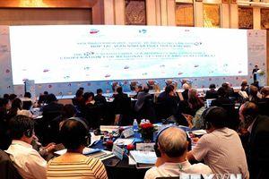 Xây dựng lòng tin, duy trì hòa bình và ổn định ở Biển Đông