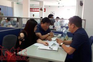Lao động nước ngoài làm việc tại Việt Nam phải đóng tỷ lệ bao nhiêu vào quỹ BHXH?