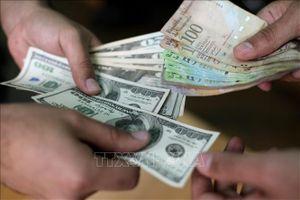 Bắt giữ 621 người, khóa hơn 3.000 tài khoản nghi bán USD với giá chợ đen