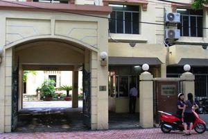 Khởi tố 4 bị can trong vụ án xảy ra tại Bảo hiểm xã hội Việt Nam