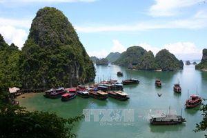 Sẽ đón vị khách quốc tế thứ 15 triệu tại Quảng Ninh