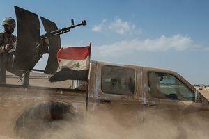 Lực lượng Syria diệt khủng bố ở Safa, giải cứu thành công 19 thường dân