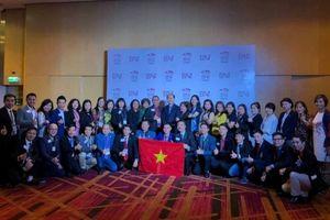 70 doanh nhân BNI Việt Nam dự Hội nghị toàn cầu tại Bangkok Thái Lan
