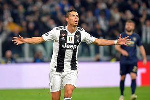 Clip: Ronaldo dẫn đầu Top 10 bàn thắng đẹp nhất lượt trận thứ 4 vòng bảng Champions League