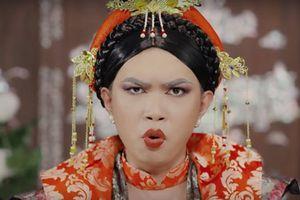 Những 'bóng hồng' nam nhân nổi bần bật trong loạt web drama Việt gần đây