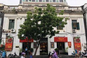 Kết luận, kiến nghị xử lý nghiêm vụ bán đấu giá tại Agrexport Hà Nội