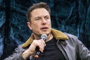Tỷ phú Elon Musk 'trảm' 7 nhân sự cấp cao vì tham vọng