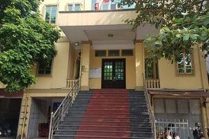 Khởi tố hàng loạt cán bộ chi cục thi hành án ở Phú Thọ