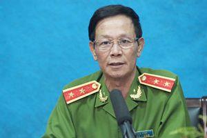 Ông Phan Văn Vĩnh xuất viện, về trại giam sẵn sàng hầu tòa