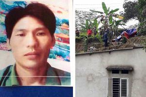 Ra đầu thú, đối tượng sát hại vợ ở Hà Giang khai gì?