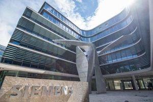 Siemens công bố báo cáo lợi nhuận quý III/2018