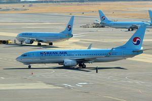 Hàn Quốc: Hành khách nổi điên, đập vỡ cửa kính máy bay khi đang hạ cánh