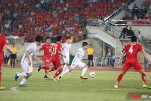 AFF Cup 2018: Thắng Lào 3-0, thầy Park vẫn chê quá ít