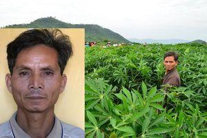 Vụ sát hại người phụ nữ đi cắt cỏ ở núi Chư Mố: Nghi phạm giết nhầm người?