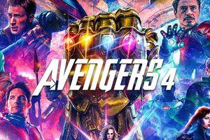 Đạo diễn 'Avengers 4' chính thức bật mí về thời lượng dự kiến của bộ phim bom tấn này