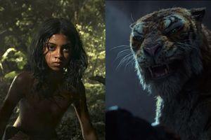 Trailer chính thức 'Mowgli: Legend of the Jungle': Hé lộ tiểu anh hùng bị 'dằn xé' giữa hai thế giới