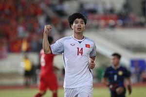 Công Phượng: Ngôi sao số 1 của bóng đá Việt Nam!