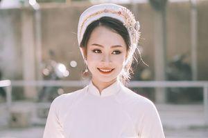Từng 'lác mắt' vì cuộc thi 'Miss nam sinh' nhưng bạn có biết con gái trường ĐH Kiến trúc Đà Nẵng đẹp cỡ nào?