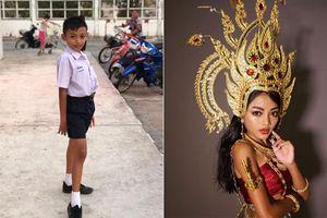 Mới 12 tuổi, cậu bé tậu được nhà cho bố mẹ nhờ dạy trang điểm trên mạng xã hội