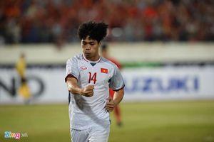 Công Phượng, Xuân Trường nói gì về chiến thắng trước đội tuyển Lào?