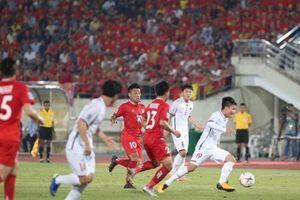 Truyền thông Thái Lan ngưỡng mộ đội tuyển Việt Nam