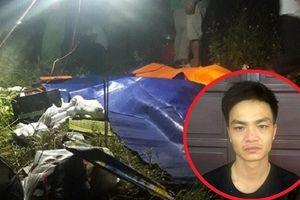 Nghi phạm sát hại người đàn ông buôn trâu ở Hưng Yên khai gì khi bị bắt?