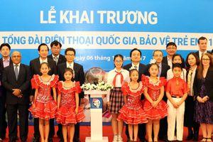 Việt Nam đạt nhiều tiến bộ trong thúc đẩy bình đẳng giới, bảo vệ trẻ em
