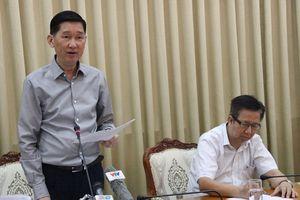 TP.HCM: Tổng lực hoàn thành việc cấp Giấy chứng nhận quyền sử dụng đất