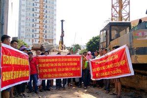 Quận 5 (TP.HCM): Bất lực trước dự án xây thêm tầng