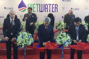 Chặng đường 10 năm đồng hành, kết nối doanh nghiệp ngành nước của VIETWATER
