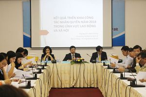 Việt Nam cam kết bảo đảm, thúc đẩy ngày càng tốt hơn quyền con người