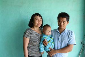 Hà Tĩnh: Hành trình khởi nghiệp của chàng thanh niên mù hai con mắt