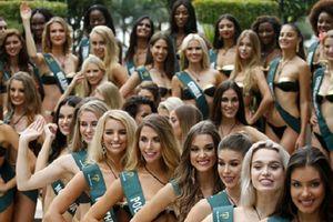 Thí sinh tố bị quấy rối tình dục, cuộc thi Hoa hậu Trái đất mất vị thế