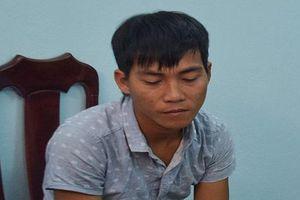 Quảng Nam: Bắt thanh niên dụ dỗ xâm hại bé gái 6 tuổi ở sân bóng