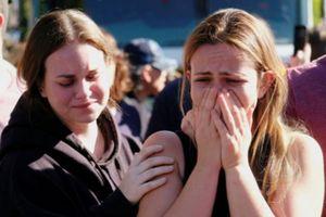 Xả súng ở quán bar Mỹ, 12 người thiệt mạng