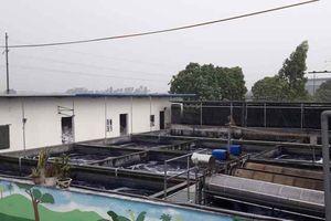 Hưng Yên: Đẩy mạnh công tác quản lý và bảo vệ môi trường