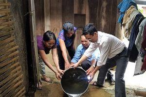 Sốt xuất huyết bùng phát mạnh tại Quảng Nam