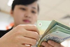 Lương cơ bản sẽ tăng lên 1,49 triệu đồng/tháng từ 1-7-2019