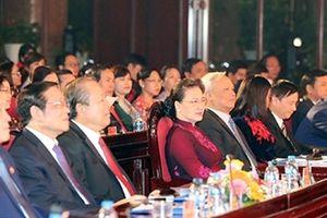Phát huy trách nhiệm nêu gương của cán bộ, đảng viên trong chấp hành pháp luật