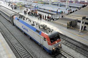 Hàn Quốc tiết lộ chi tiết dự án kết nối đường sắt, đường bộ liên Triều