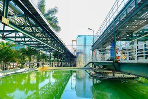 Ajinomoto Việt Nam với nỗ lực bảo vệ môi trường