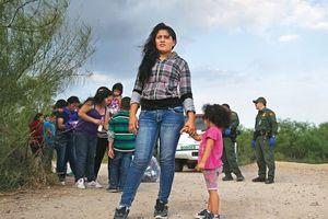 Chính quyền Tổng thống Trump tiếp tục siết chặt các quy định nhập cư
