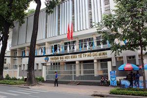 Đại học Kinh tế TP.HCM thêm tiêu chí tuyển sinh 2019