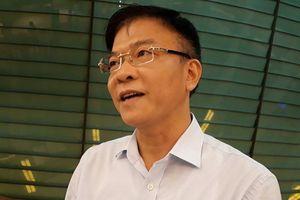 Bộ trưởng Tư pháp: Ngày Pháp luật Việt Nam có sức lan tỏa thực sự