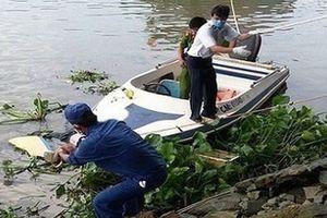 Phát hiện thi thể phụ nữ cháy xém bên bờ sông
