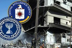 Thế giới ngầm bên trong cuộc nội chiến khốc liệt ở Syria