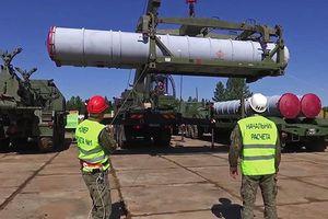 Nga chốt hạ mục đích đưa S-300 đến Syria