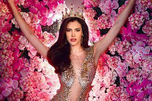 Chiêm ngưỡng vẻ đẹp đời thường ngất ngây của tân Hoa hậu Quốc tế 2018 Mariem Velazco