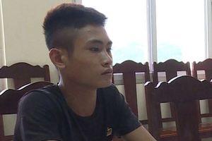 Tên trộm đột nhập siêu thị điện máy Trần Anh bị tóm sau 1 tháng 'ăn' 10 chiếc Iphone
